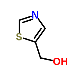 5-Hydroxymethylthiazole